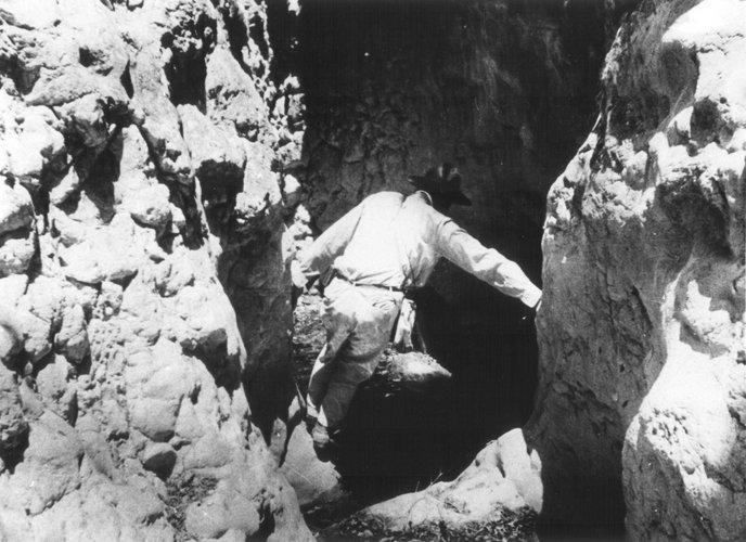 Excursie  Timor Tappenbeck 1937