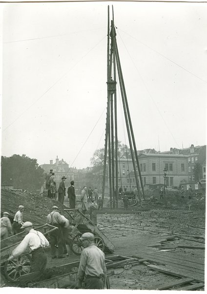 donderdag 23 oktober 1930