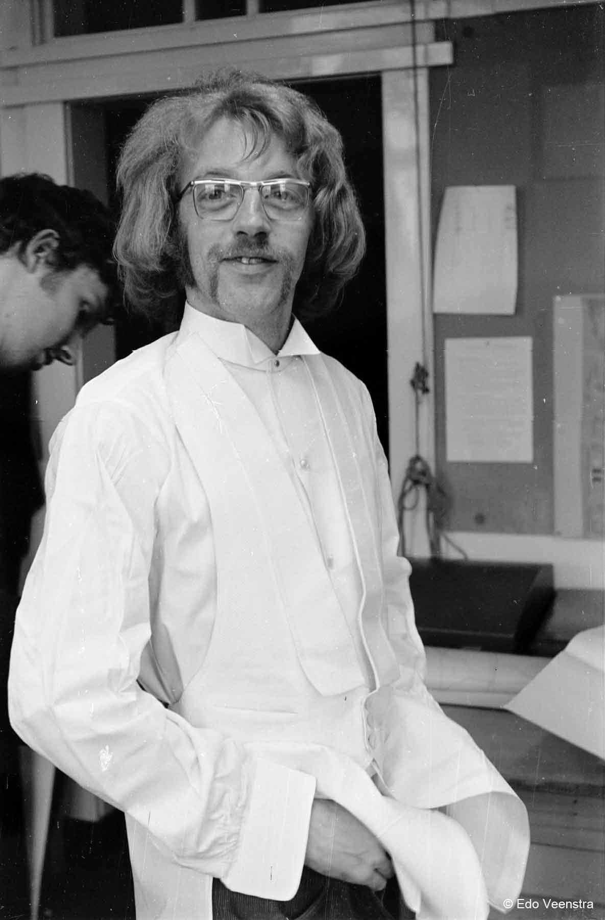 Henk Barelds