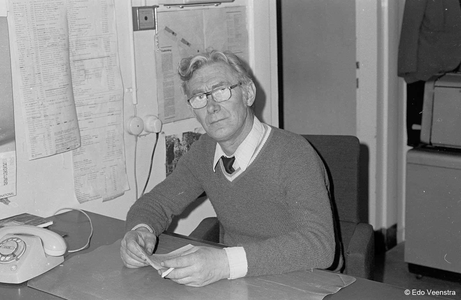 Bertus Veldhuis
