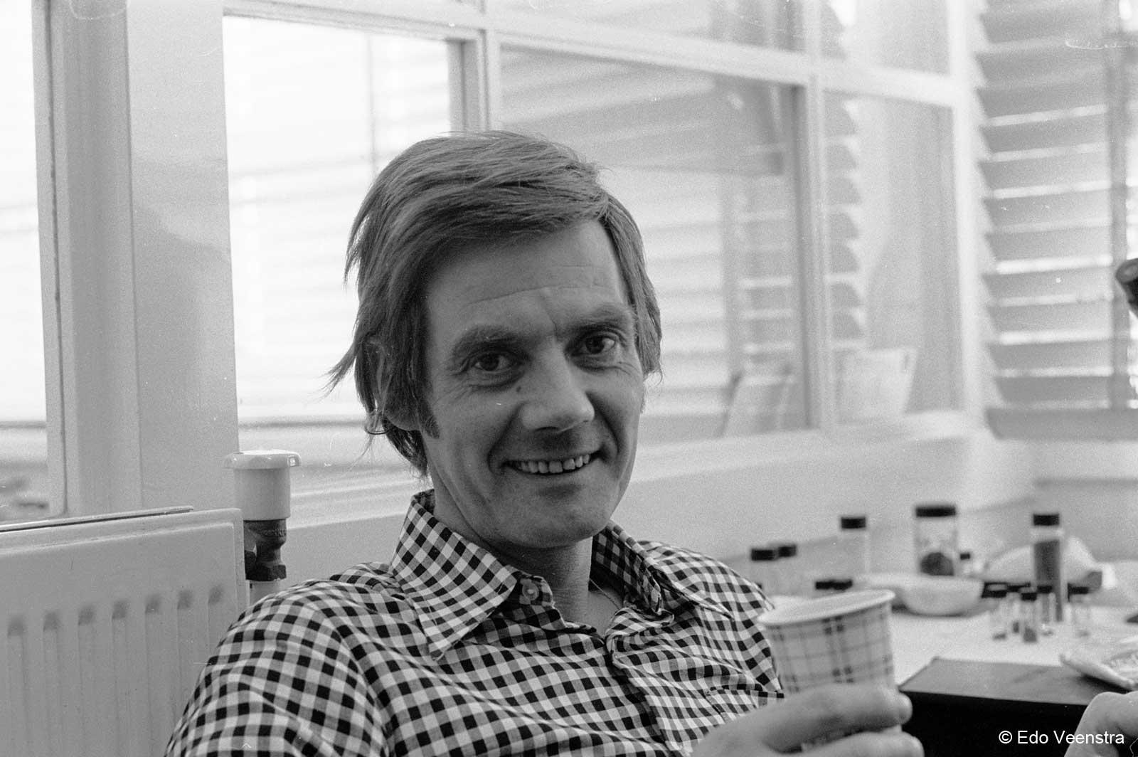 Bob Stokvis