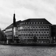 Geologisch Instituuts-gebouw 2020