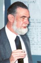 Paul de Buisonjé